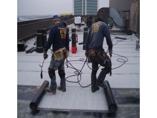 CCM Roofing LLC